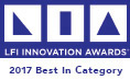 2017 LFI Innovation Award Best In Category