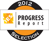 2012 Selection: IES Progress Report