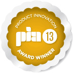 Product Innovation Award Winner: PIA 2013
